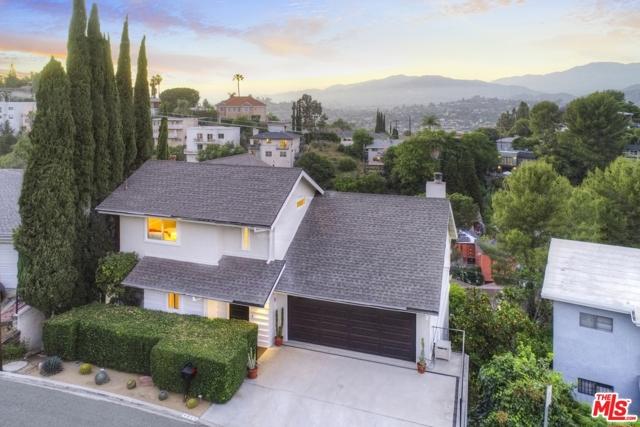 4645 NOB HILL Drive, Los Angeles, CA 90065