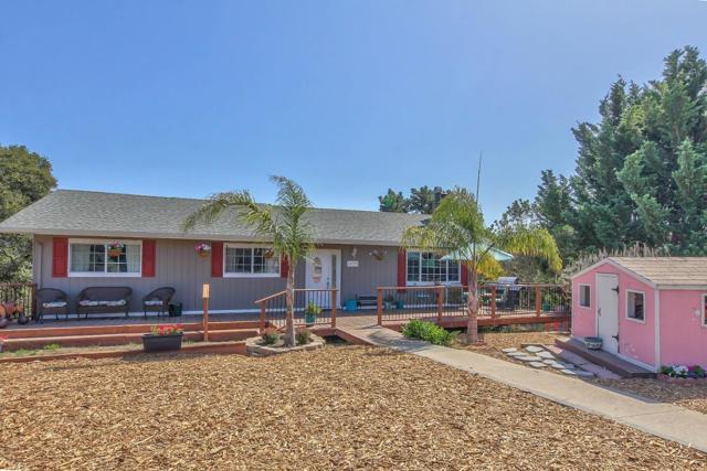 18730 Linda Vista Place, Prunedale, CA 93907