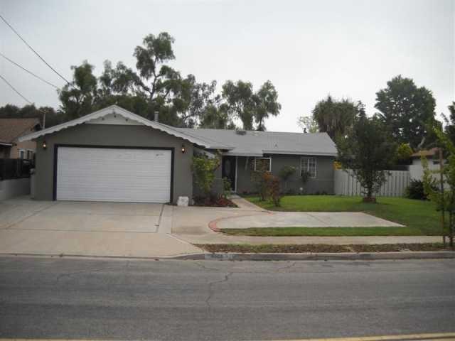 8609 Big Rock Rd, Santee, CA 92071