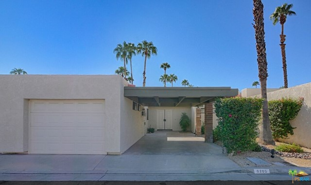 6205 Paseo De La Palma, Palm Springs, CA 92264 Photo