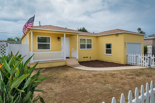 4971 Long Branch Ave, San Diego, CA 92107