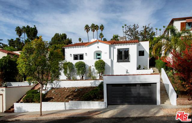 4139 TRACY Street, Los Angeles, CA 90027