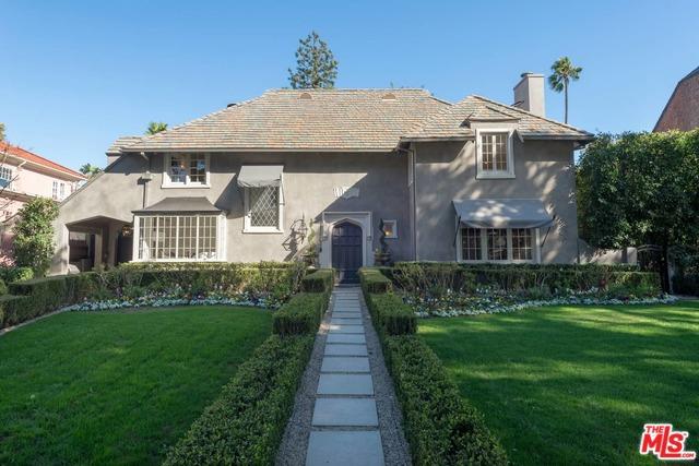542 LORRAINE, Los Angeles, CA 90020