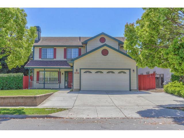 1646 Bennington Court, Salinas, CA 93906
