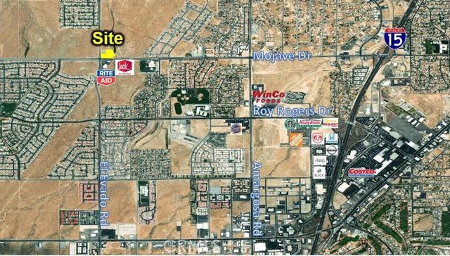 0 Mojave Drive, Victorville, CA 92394