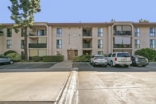7855 Cowles Mountain Ct A18, San Diego, CA 92119