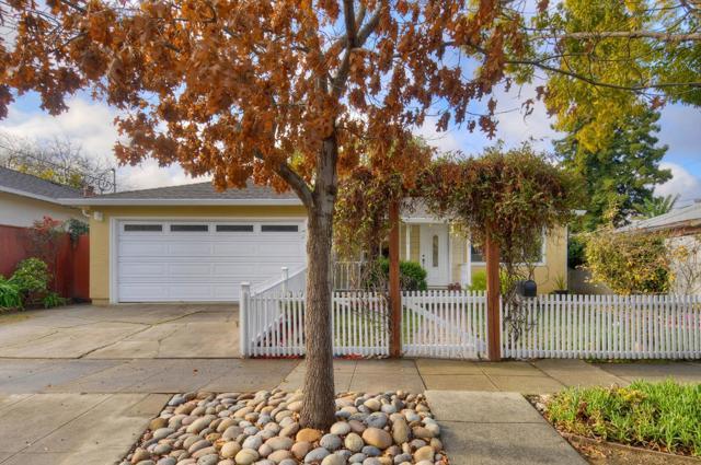 1214 Junipero Avenue, Redwood City, CA 94061