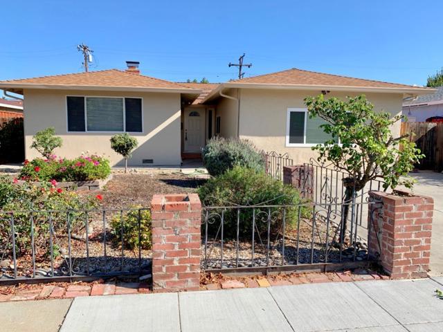 211 Del Norte Avenue, Sunnyvale, CA 94085