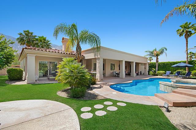 3050 Goldenrod Lane, Palm Springs, CA 92264