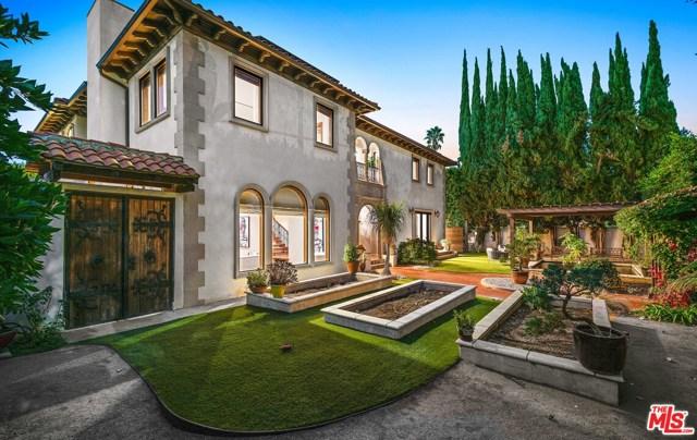 11159 La Maida St, North Hollywood, CA 91601
