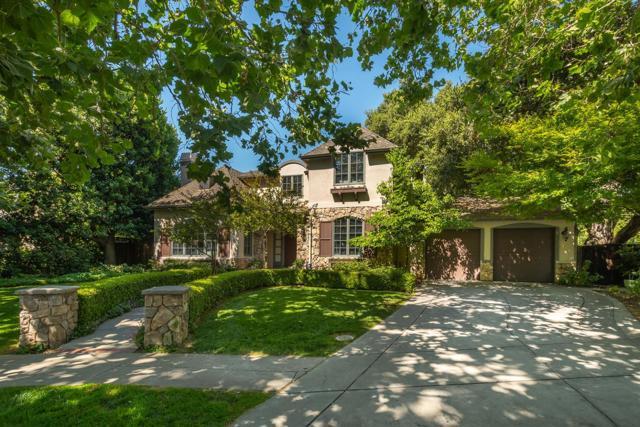 170 Seminary Drive, Menlo Park, CA 94025