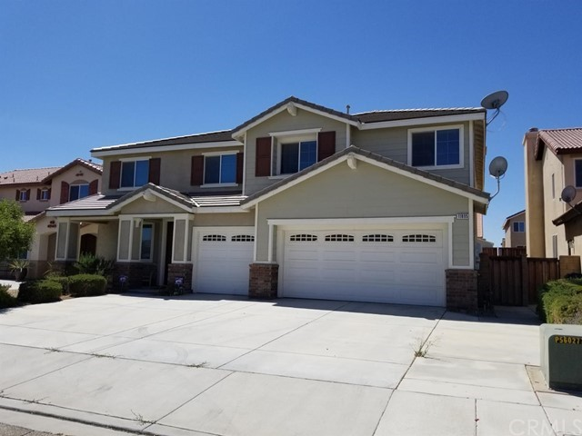 11895 NYACK Road, Victorville, CA 92392