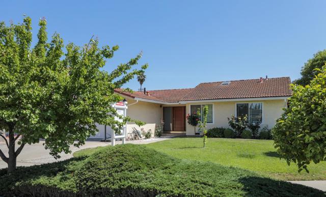 1857 Dandini Circle, San Jose, CA 95128