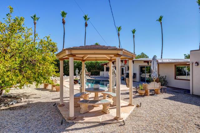 37. 2097 N Berne Drive Palm Springs, CA 92262