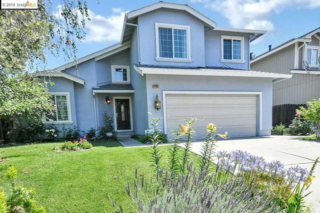 4203 Rocky Point Drive, Antioch, CA 94531
