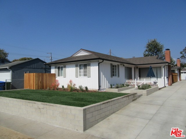 4218 INCE, Culver City, CA 90232