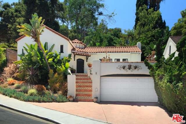 2345 Lake View Avenue, Los Angeles, CA 90039