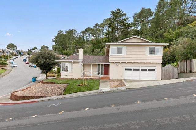 201 Amador Avenue, San Bruno, CA 94066