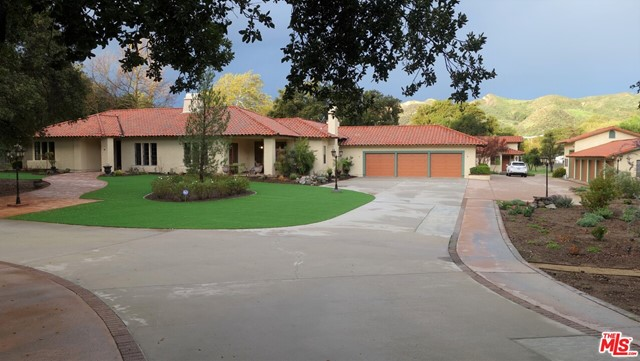 26205 SAND CANYON Road, Canyon Country, CA 91387
