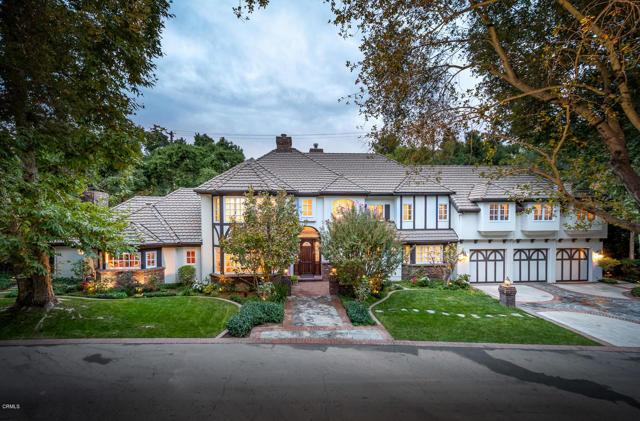 511 Berkshire Ave, La Canada Flintridge, CA 91011