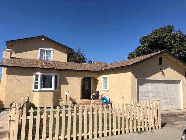 1075 Market Street, Salinas, CA 93905