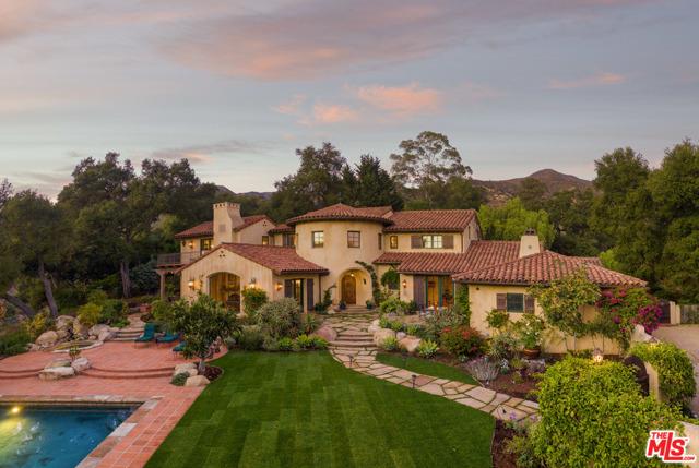 Photo of 849 Ashley Road, Santa Barbara, CA 93108