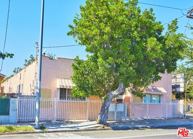 4515 HOOPER Avenue, Los Angeles, CA 90011