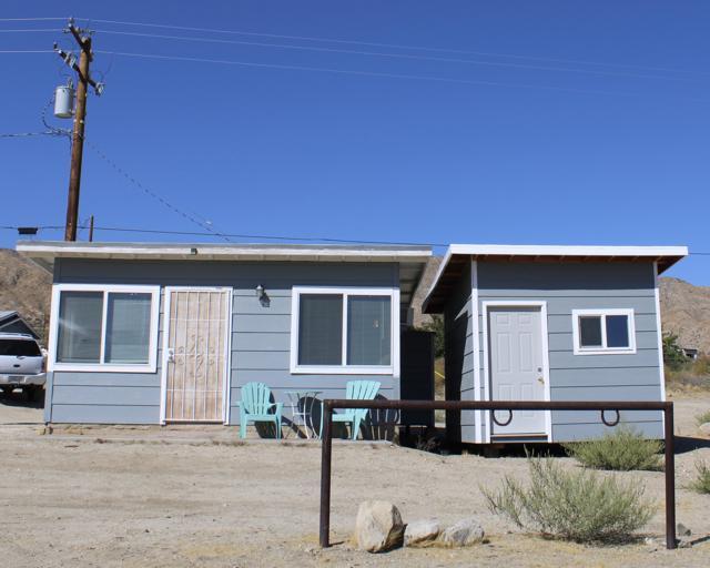 50531 Oskar Lane, Morongo Valley, CA 92256
