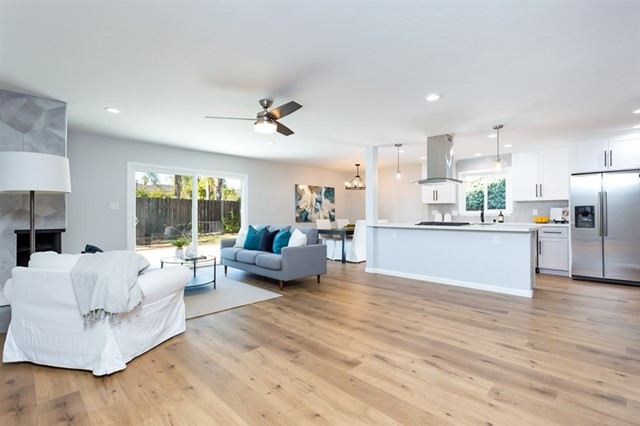 6466 Bisby Lake Ave, San Diego, CA 92119