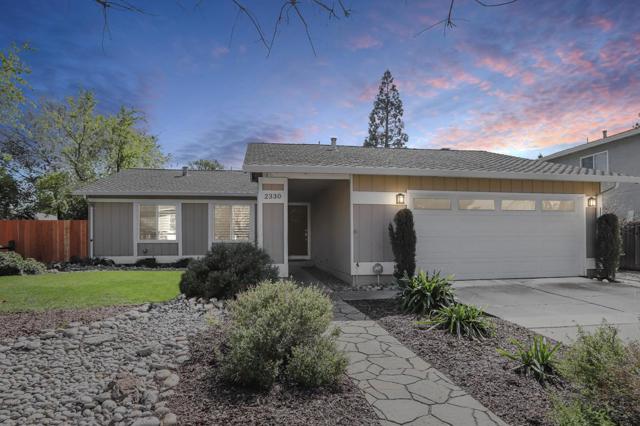 2330 Cimarron Drive, Morgan Hill, CA 95037