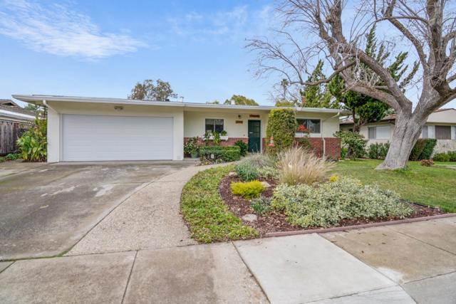 1101 Holmes Avenue, Campbell, CA 95008