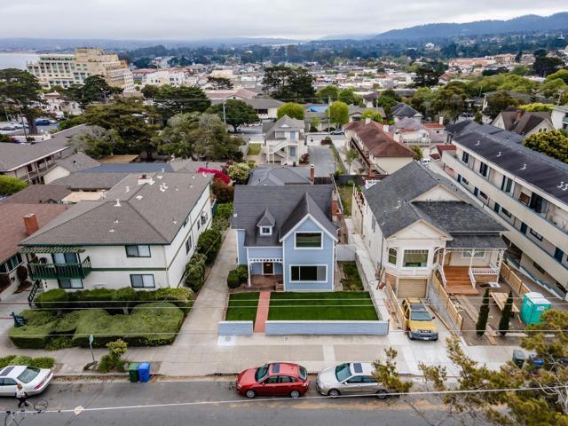 44. 459 Larkin Street Monterey, CA 93940