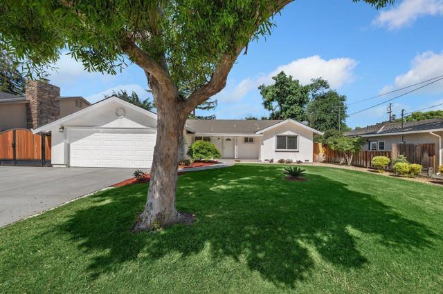 881 Stonehurst Way Campbell, CA 95008