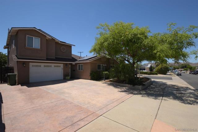 8033 Azure View, Santee, CA 92071