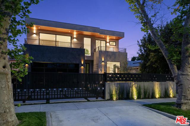 6. 716 N Fuller Avenue Los Angeles, CA 90046
