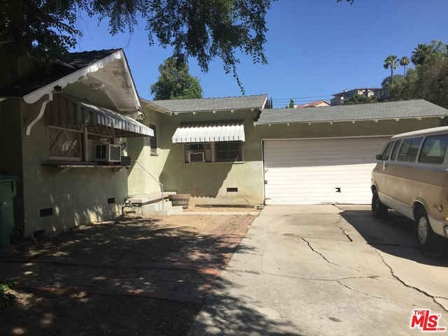 941 OBAN Drive, Los Angeles, CA 90065