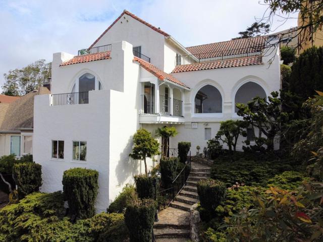 1350 Monterey Boulevard, San Francisco, CA 94127