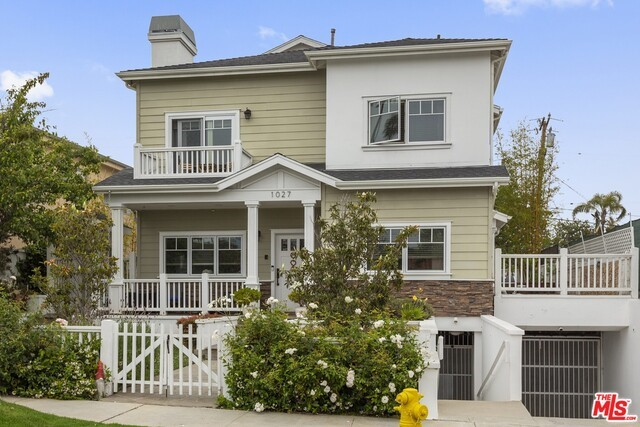 1027 21ST Street 103, Santa Monica, CA 90403