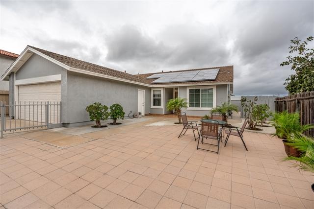 3285 Clavelita, San Diego, CA 92154