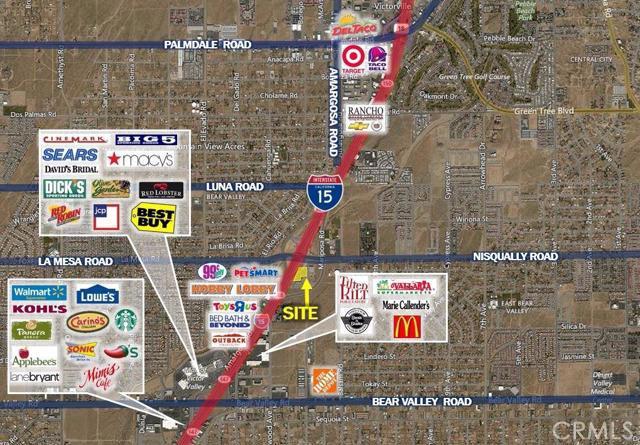 0 Locust Road, Victorville, CA 92395