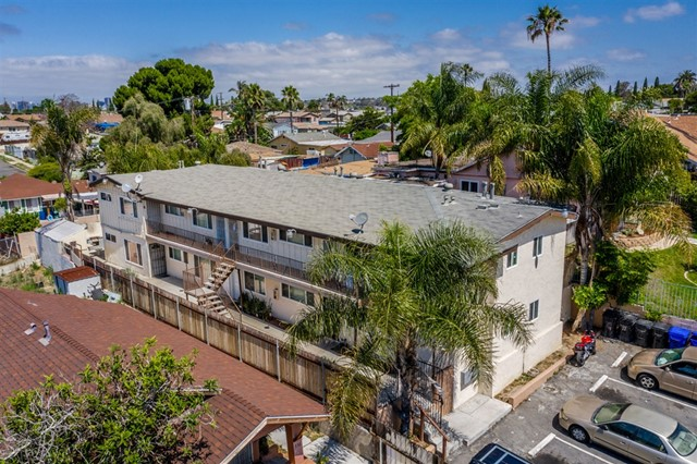 328 Milbrae St, San Diego, CA 92113