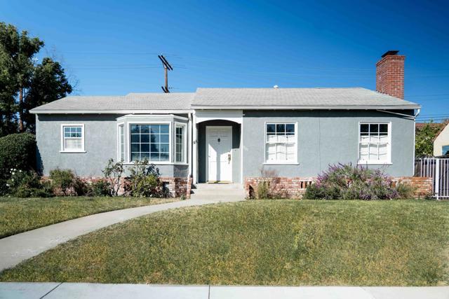 1101 N Jackson Street, Glendale, CA 91207