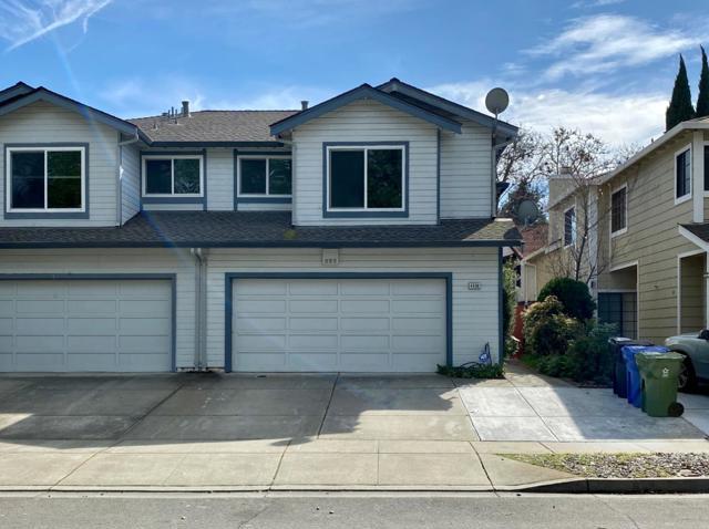 4936 Creekwood Drive, Fremont, CA 94555