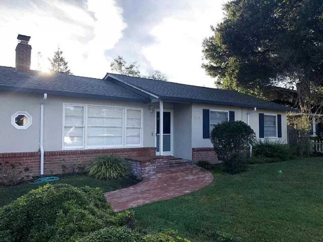 717 Panchita Way, Los Altos, CA 94022