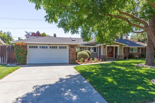 2. 1035 Rose Circle Los Altos, CA 94024