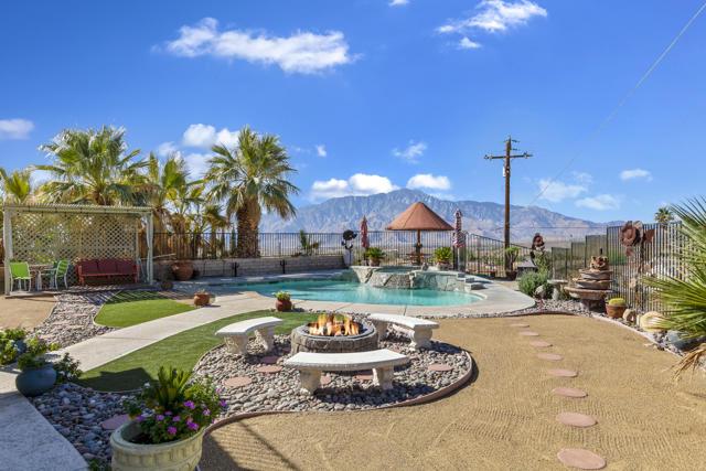 9251 Puesta Del Sol, Desert Hot Springs, CA 92240