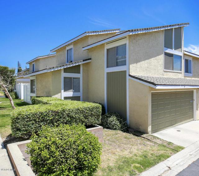 91 Cabrillo Court, Santa Paula, CA 93060