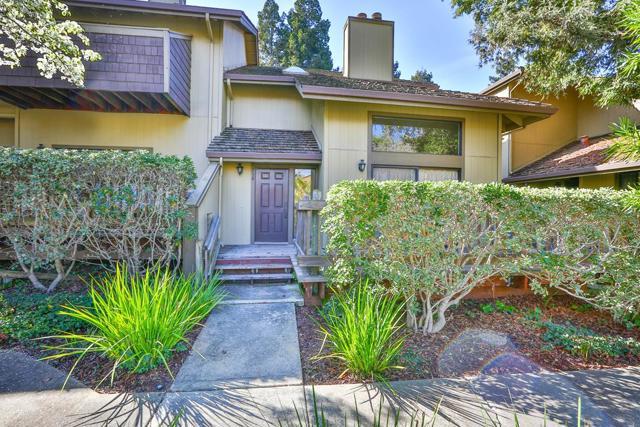 554 Los Olivos Drive, Santa Clara, CA 95050