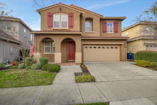 2935 Langhorne Drive, San Ramon, CA 94582
