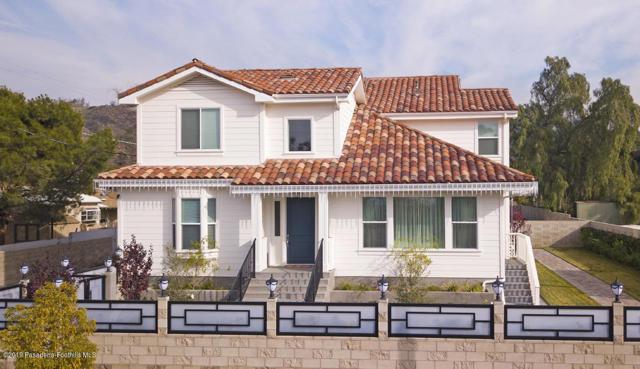 11104 Oro Vista Avenue, Sunland, CA 91040
